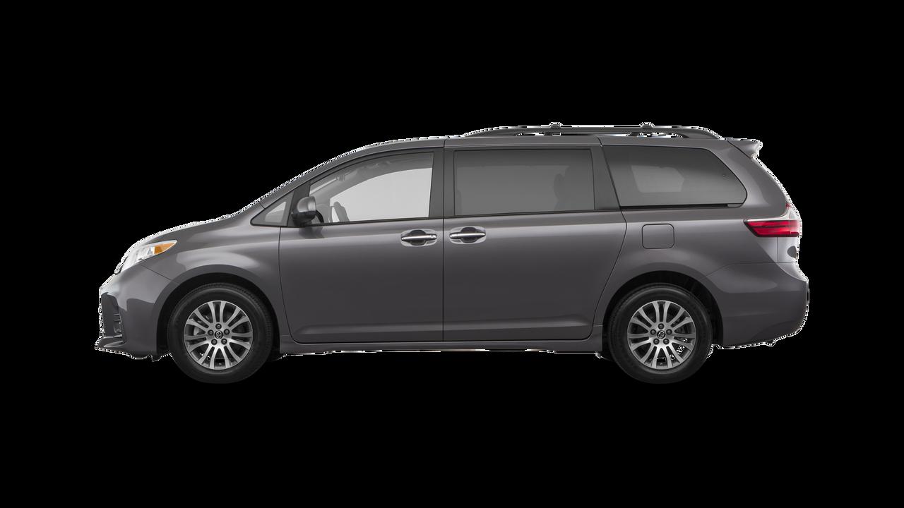 2020 Toyota Sienna 4D Passenger Van