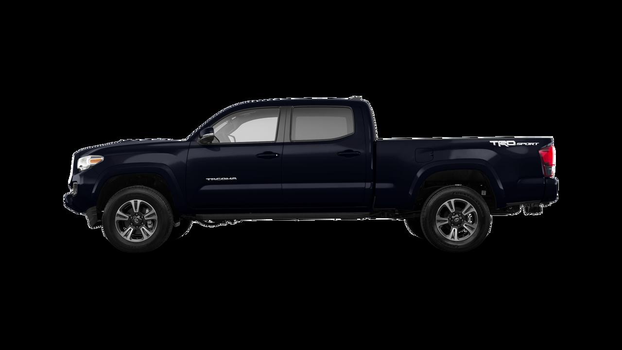 2018 Toyota Tacoma 4D Access Cab