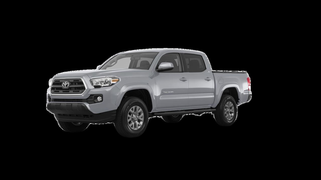 2018 Toyota Tacoma Crew Cab Pickup