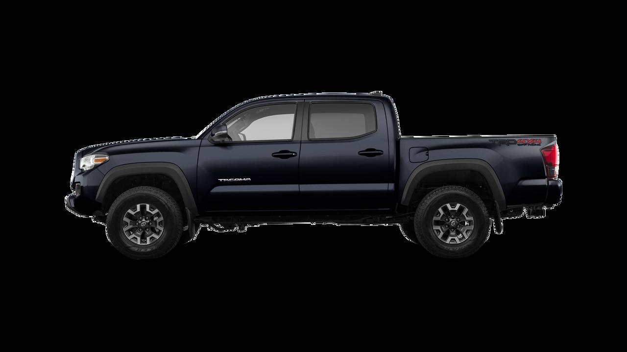2019 Toyota Tacoma 4D Double Cab