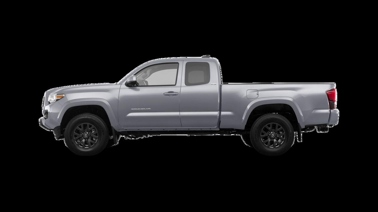 2020 Toyota Tacoma Long Bed