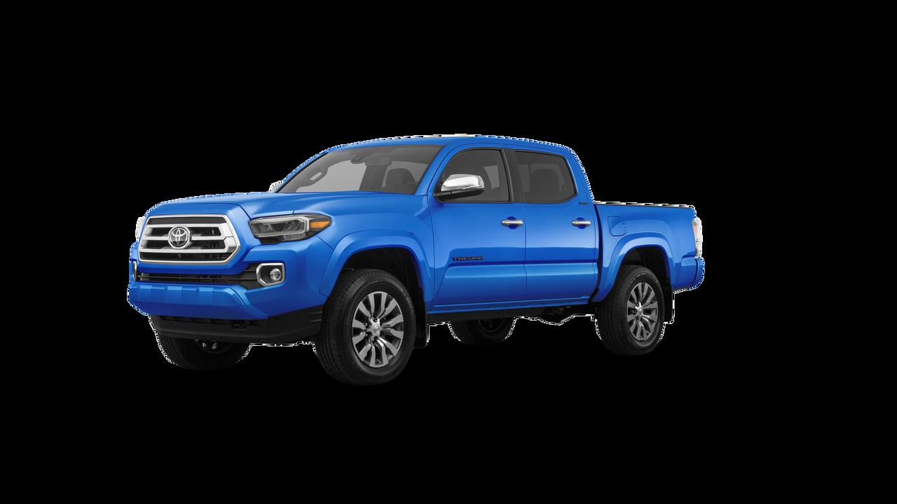 2022 Toyota Tacoma Truck