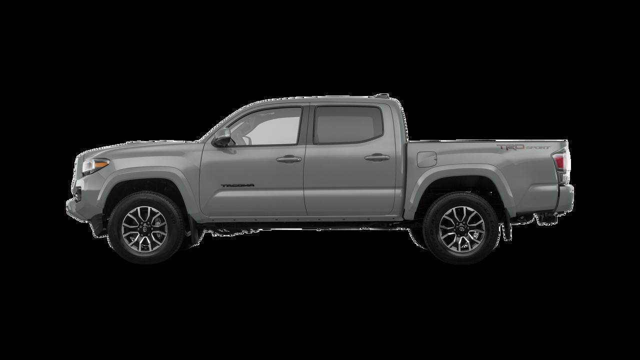 2022 Toyota Tacoma 4D Double Cab