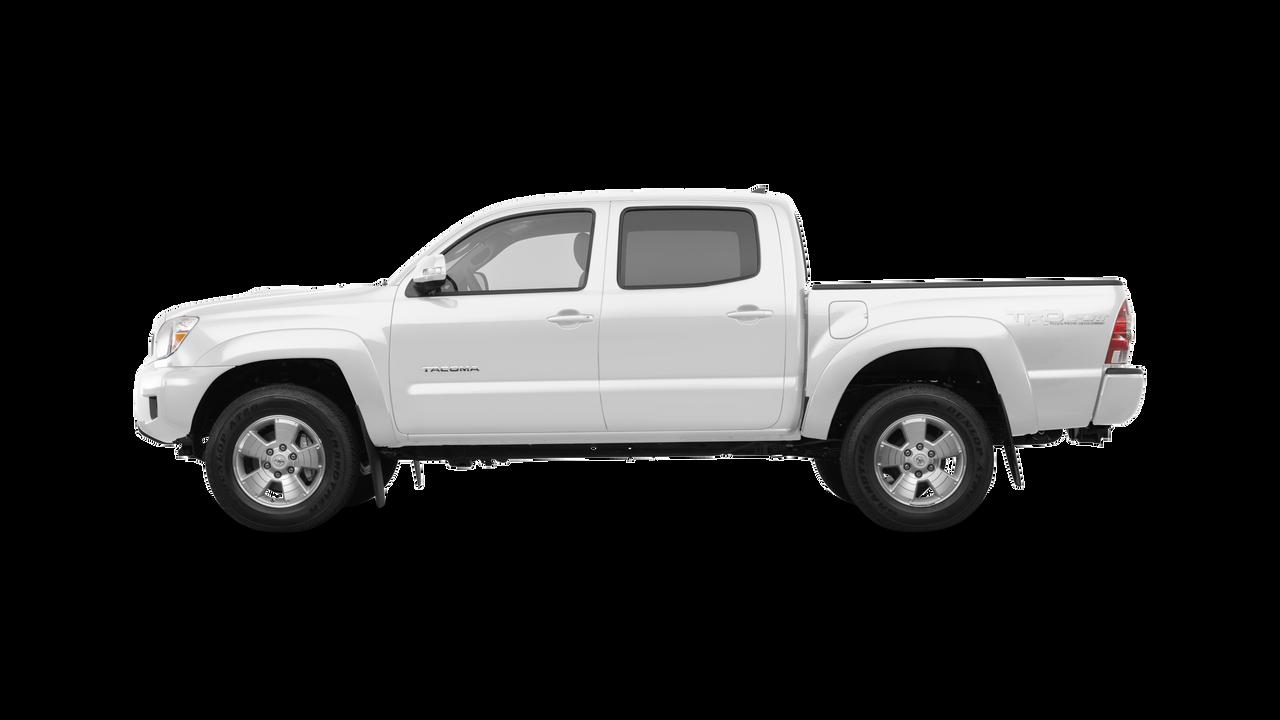 2014 Toyota Tacoma Long Bed