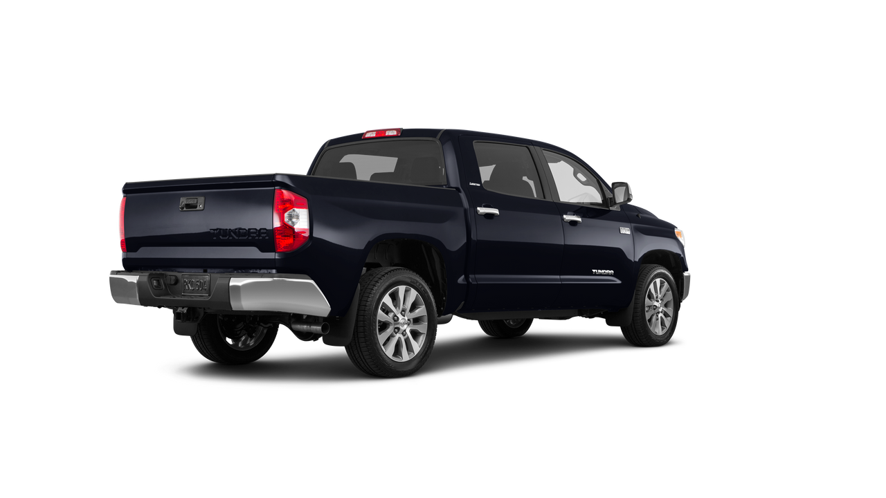 2016 Toyota Tundra Short Bed