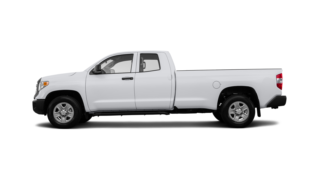 2017 Toyota Tundra Standard Bed