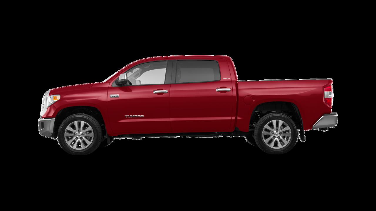 2017 Toyota Tundra 4D CrewMax