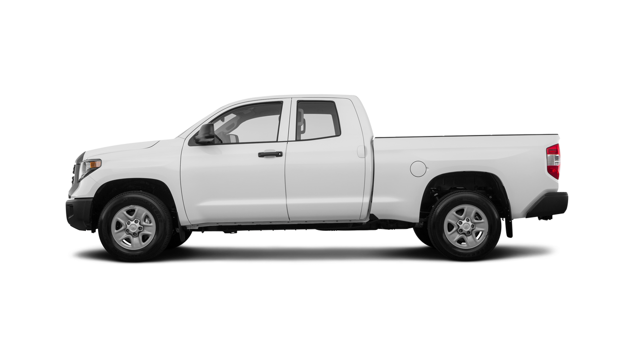 2018 Toyota Tundra 4D CrewMax