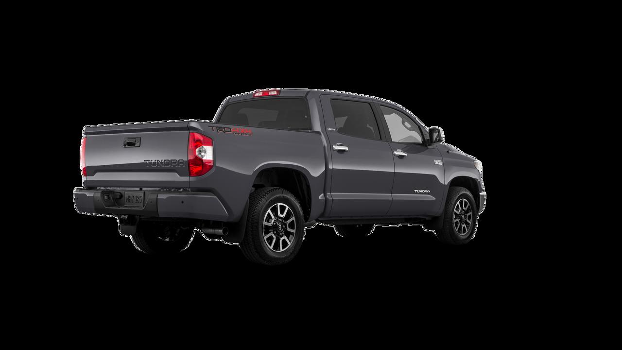 2019 Toyota Tundra Crew Cab Pickup