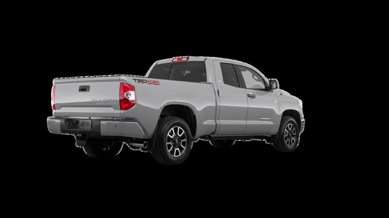 2019 Toyota Tundra Standard Bed