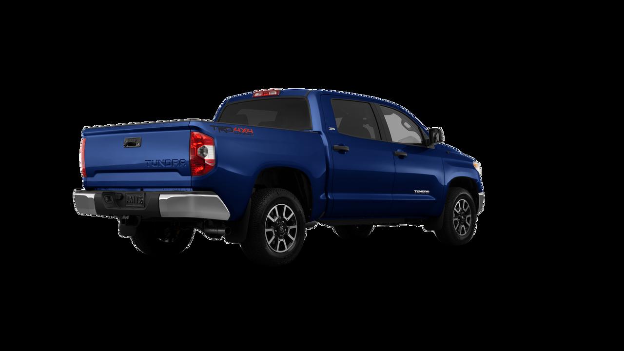 2014 Toyota Tundra Short Bed