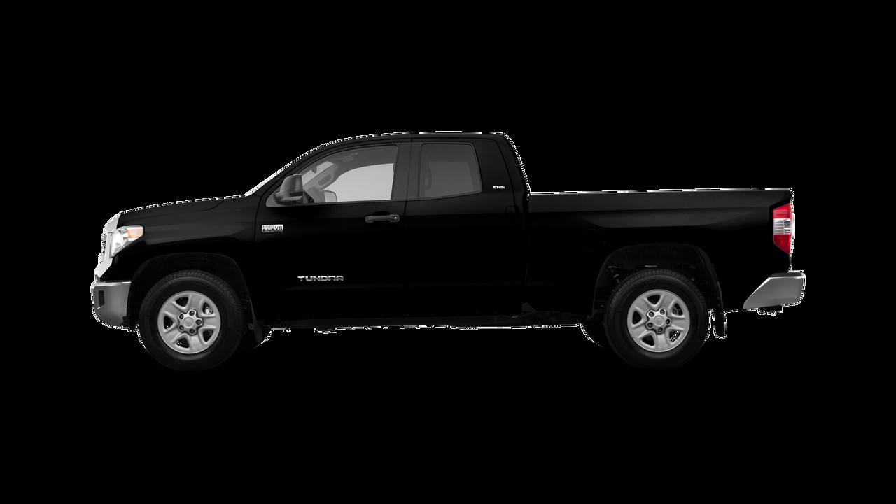 2015 Toyota Tundra Standard Bed