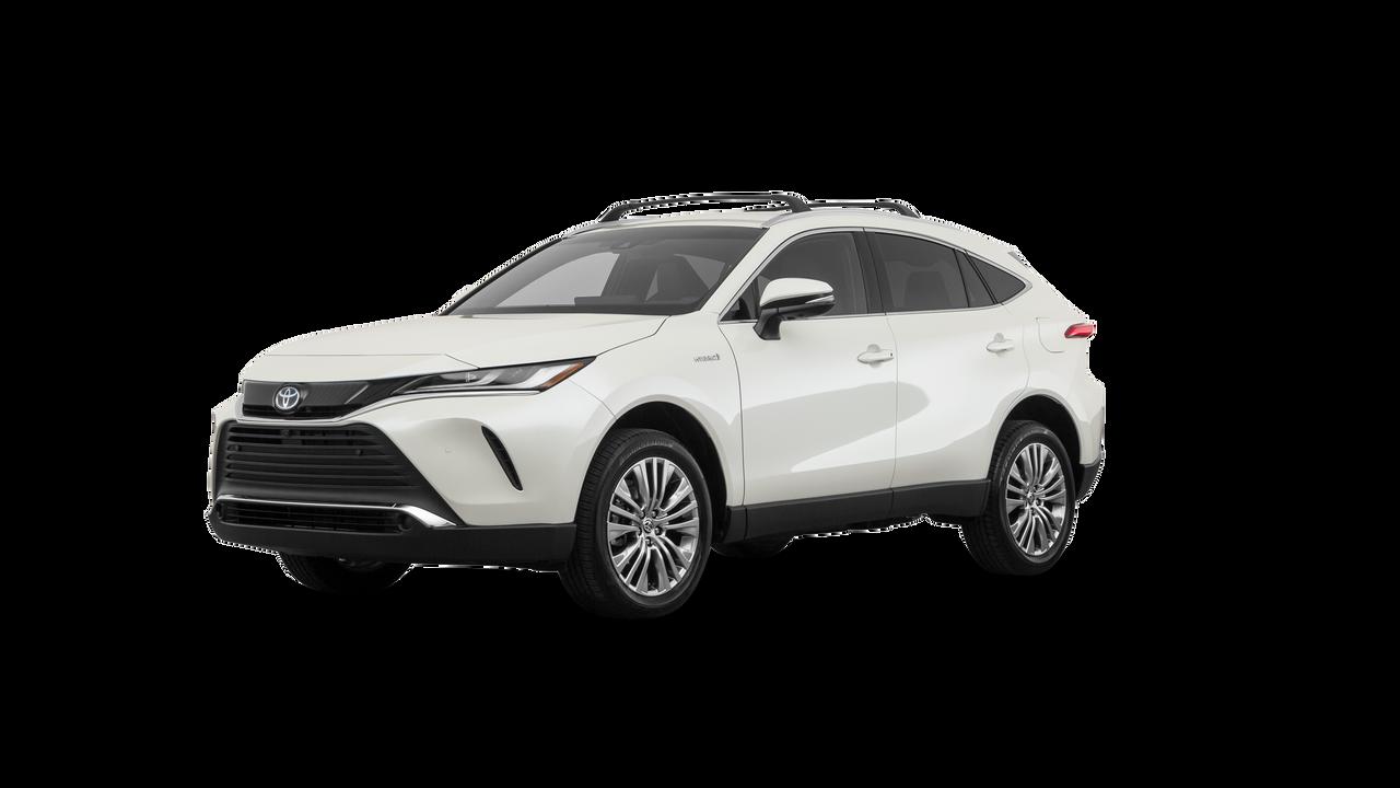 2021 Toyota Venza 4D Sport Utility