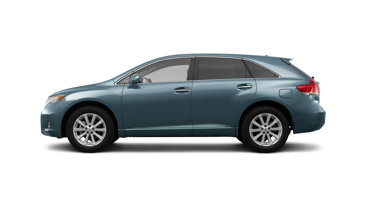 2012 Toyota Venza Sport Utility