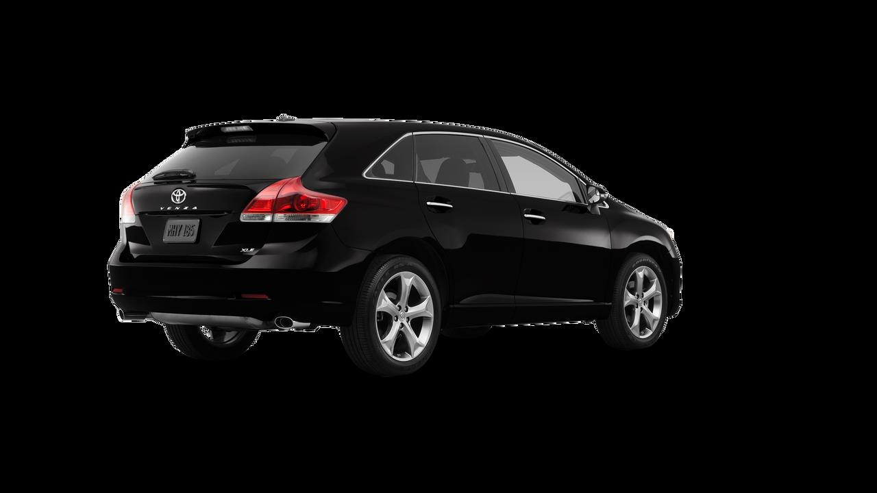 2013 Toyota Venza Sport Utility
