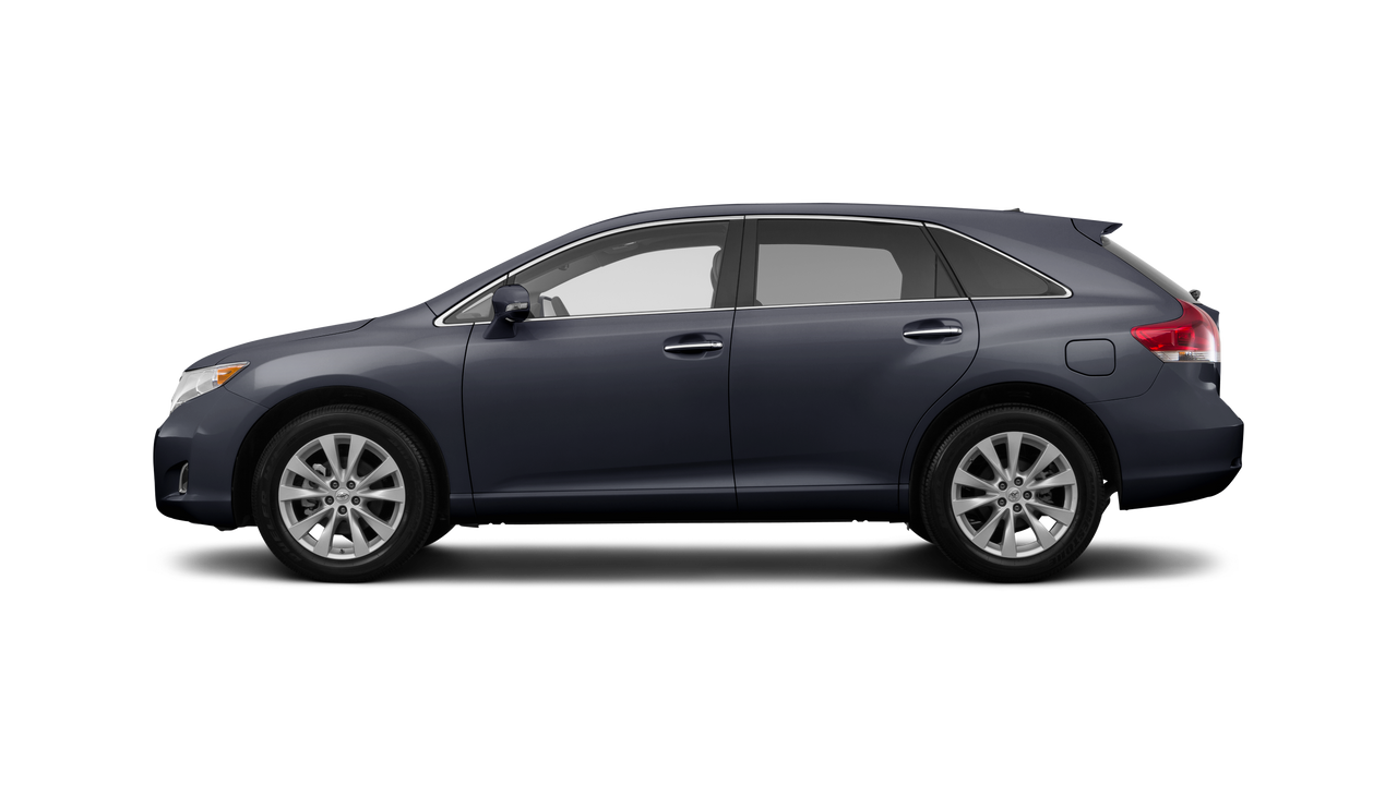 2015 Toyota Venza Sport Utility
