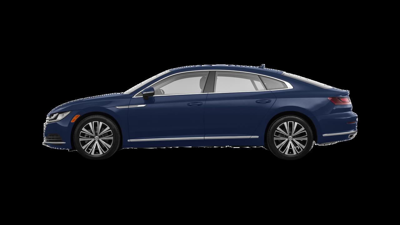 2019 Volkswagen Arteon 4dr Car