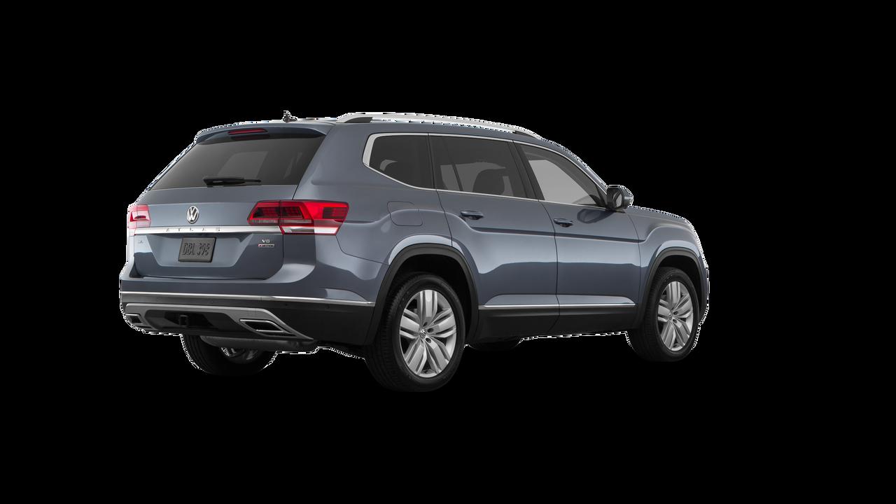 2019 Volkswagen Atlas Sport Utility