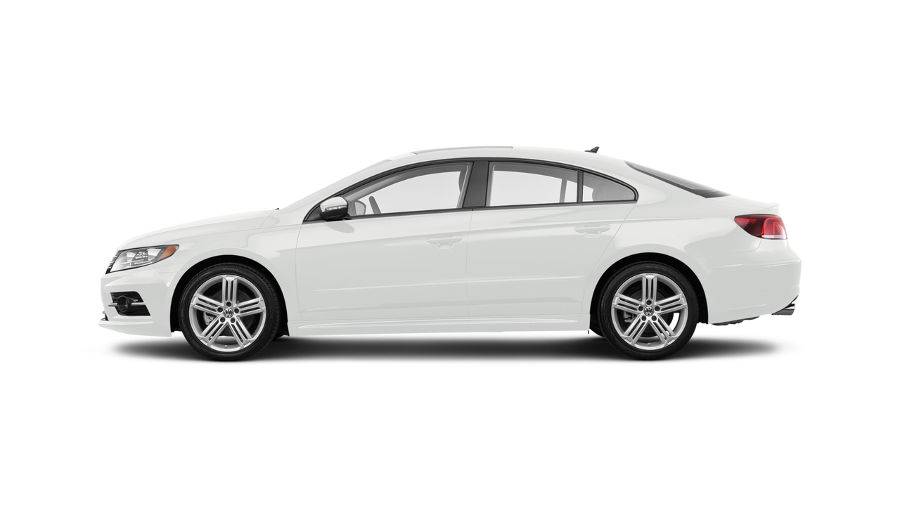 2017 Volkswagen CC 4dr Car