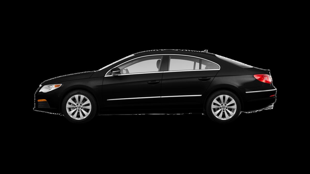 2011 Volkswagen CC 4dr Car