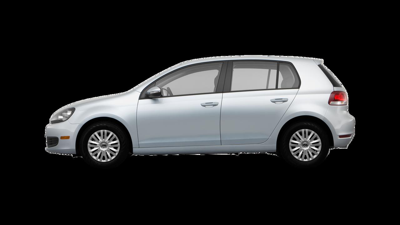 2013 Volkswagen Golf Hatchback