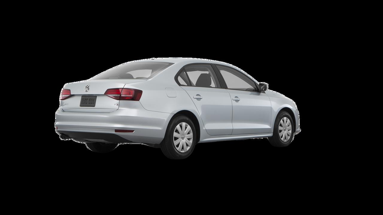 2016 Volkswagen Jetta Sedan 4dr Car