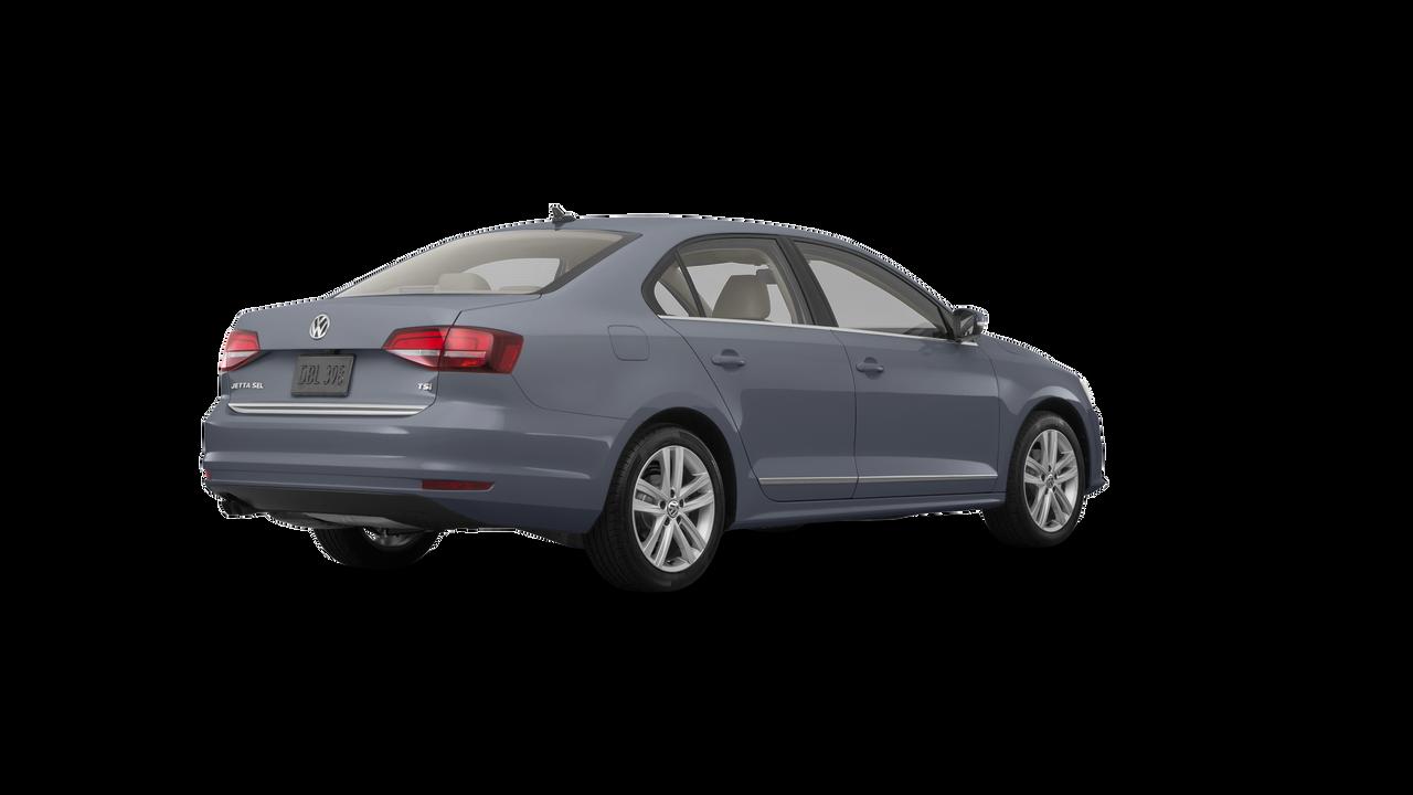 2017 Volkswagen Jetta 4dr Car