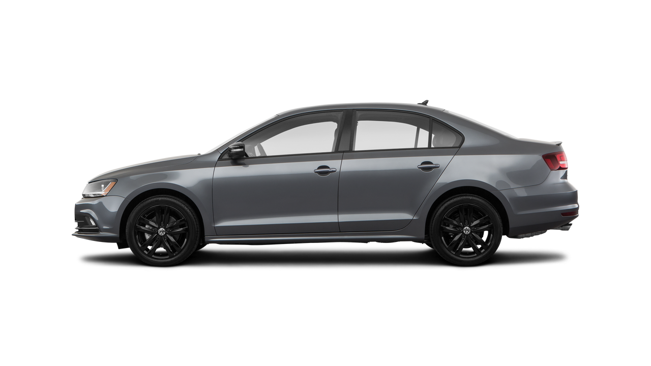 2018 Volkswagen Jetta 4dr Car