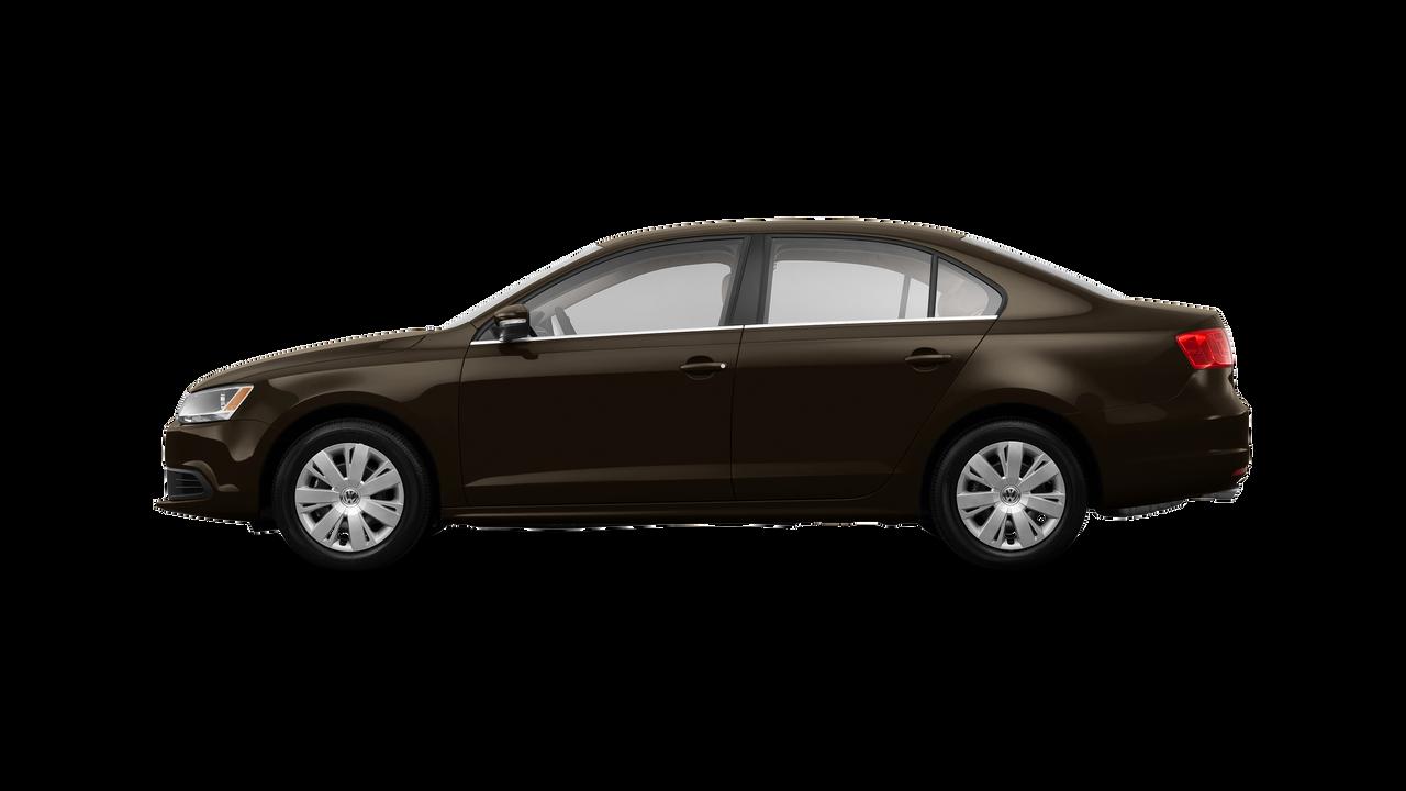 2013 Volkswagen Jetta Sedan 4dr Car