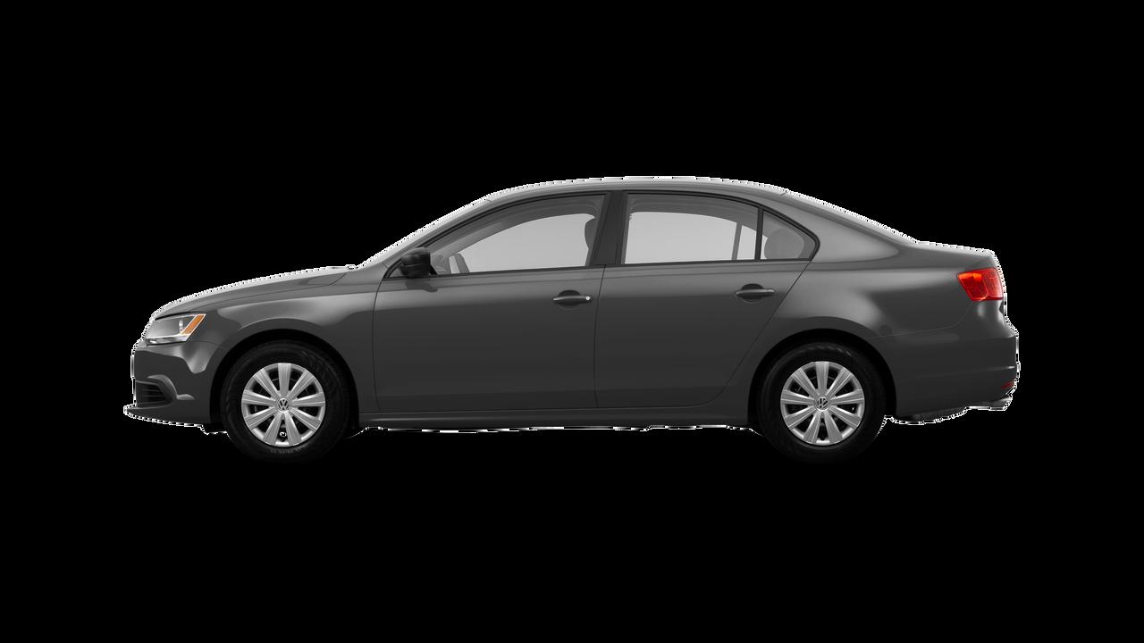 2014 Volkswagen Jetta 4dr Car