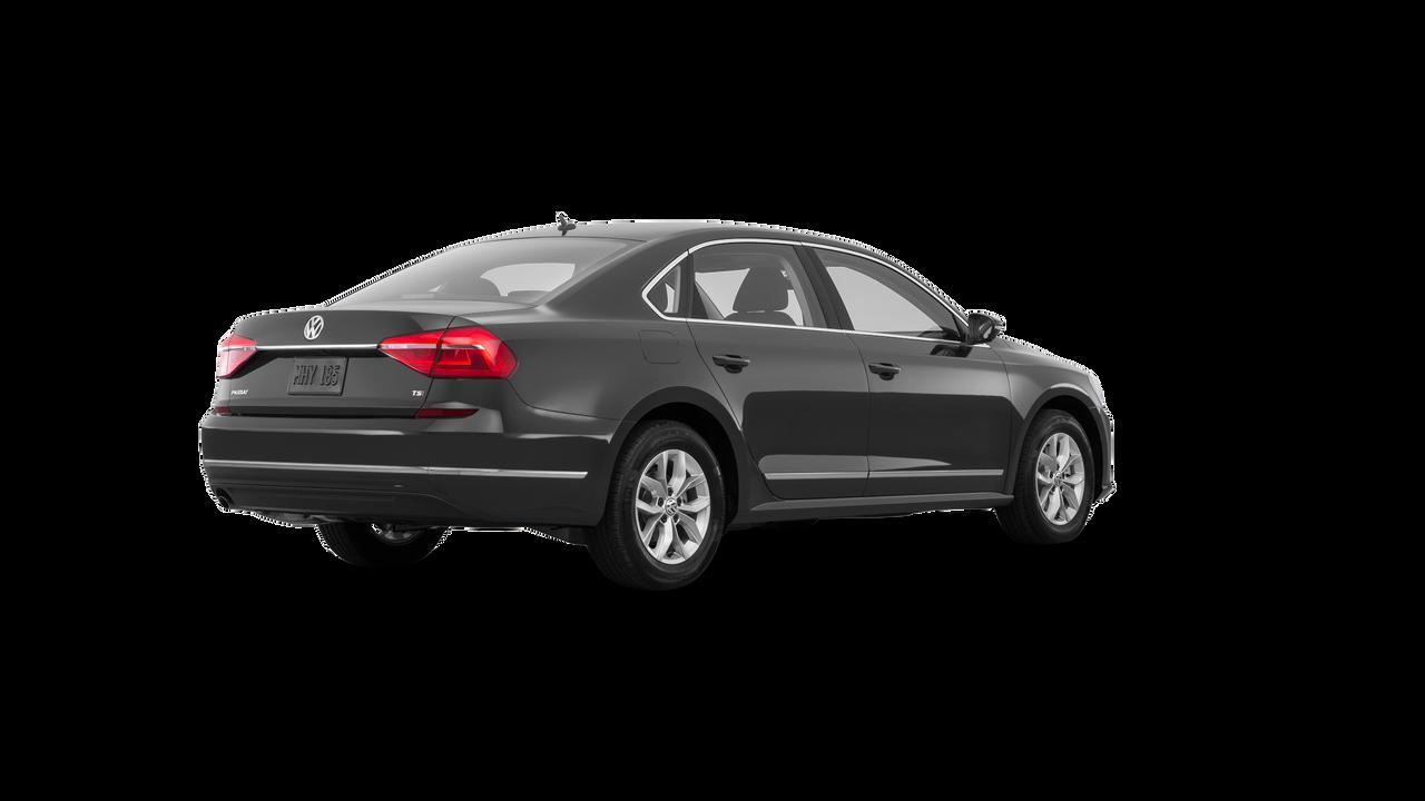 2016 Volkswagen Passat 4dr Car