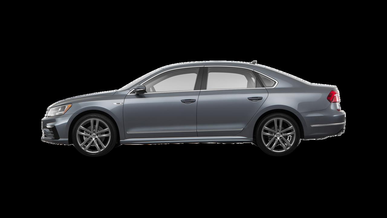 2017 Volkswagen Passat 4dr Car