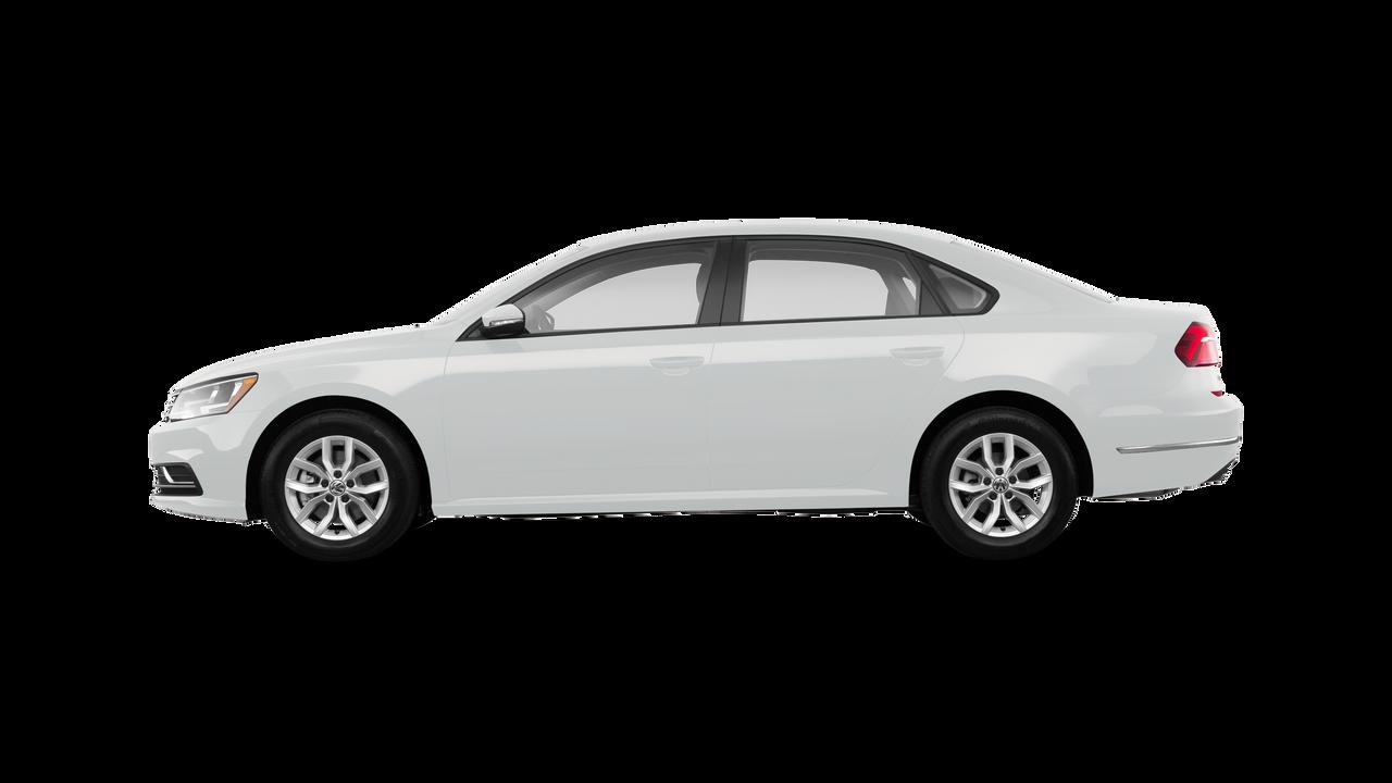 2018 Volkswagen Passat 4D Sedan