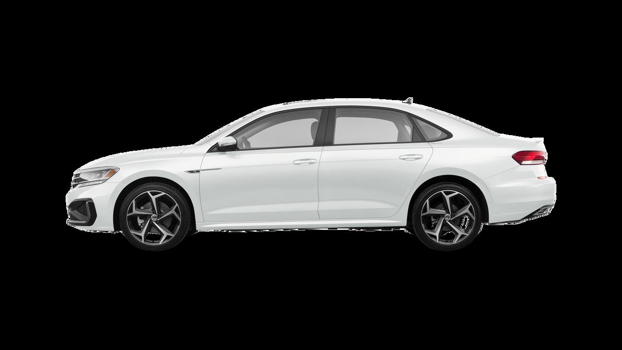 2021 Volkswagen Passat 4dr Car