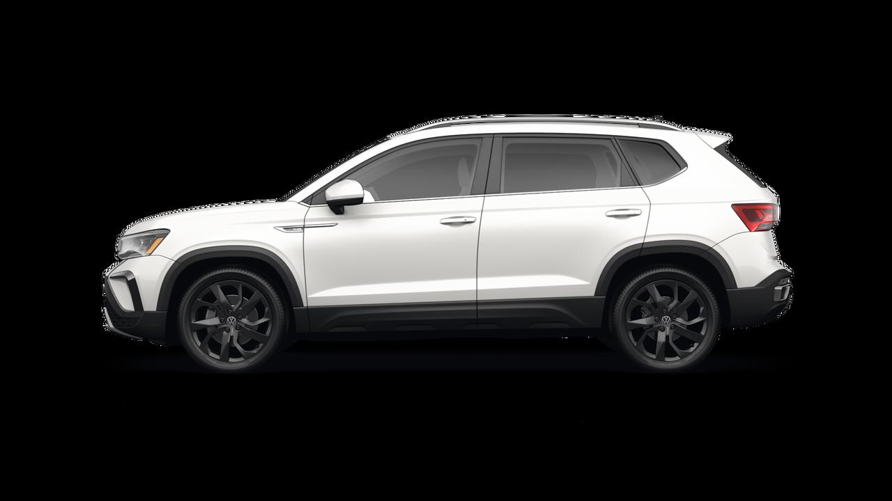 2022 Volkswagen Taos Sport Utility