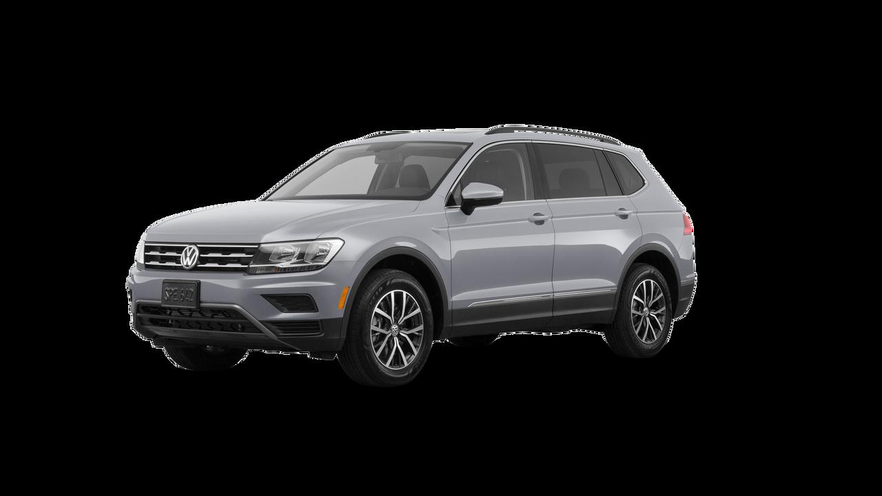 2020 Volkswagen Tiguan Sport Utility