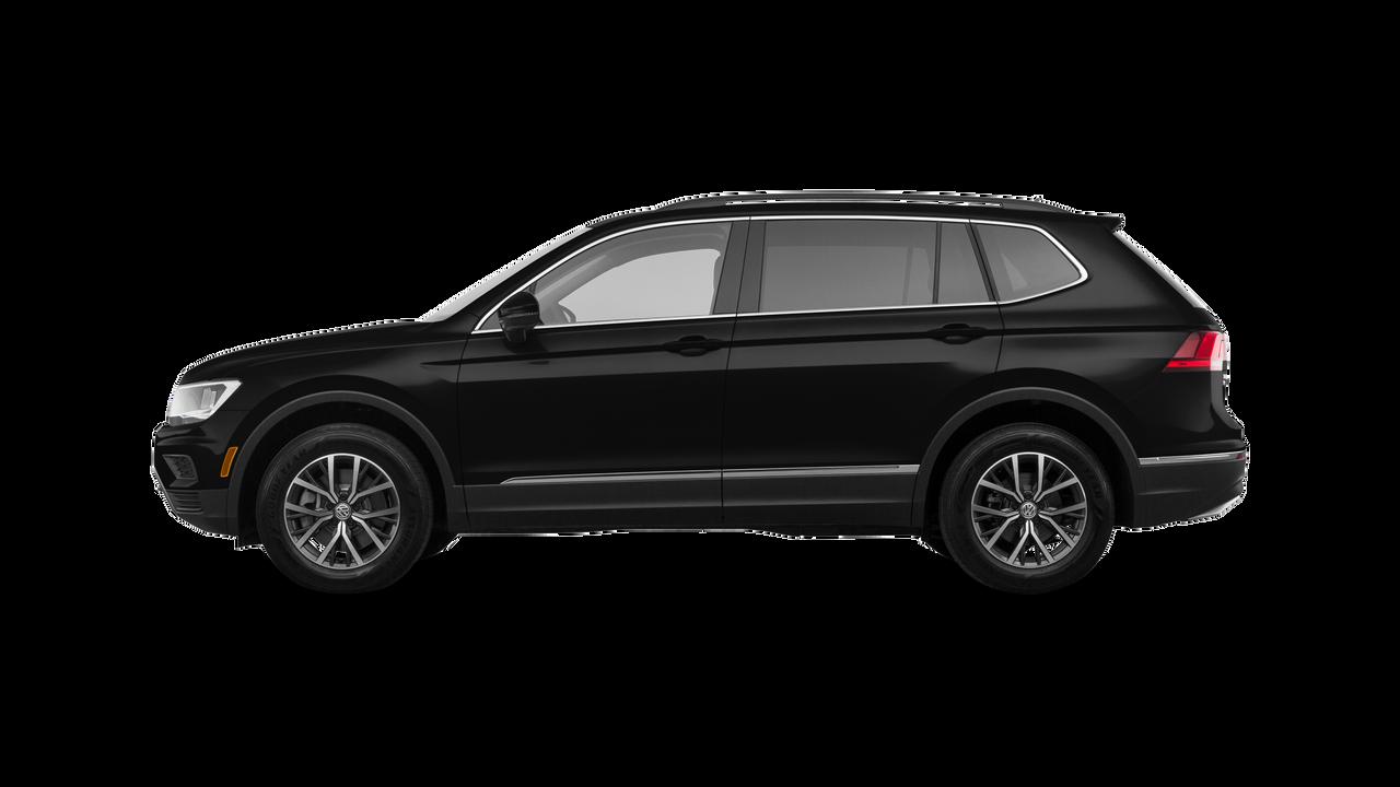 2022 Volkswagen Tiguan Sport Utility