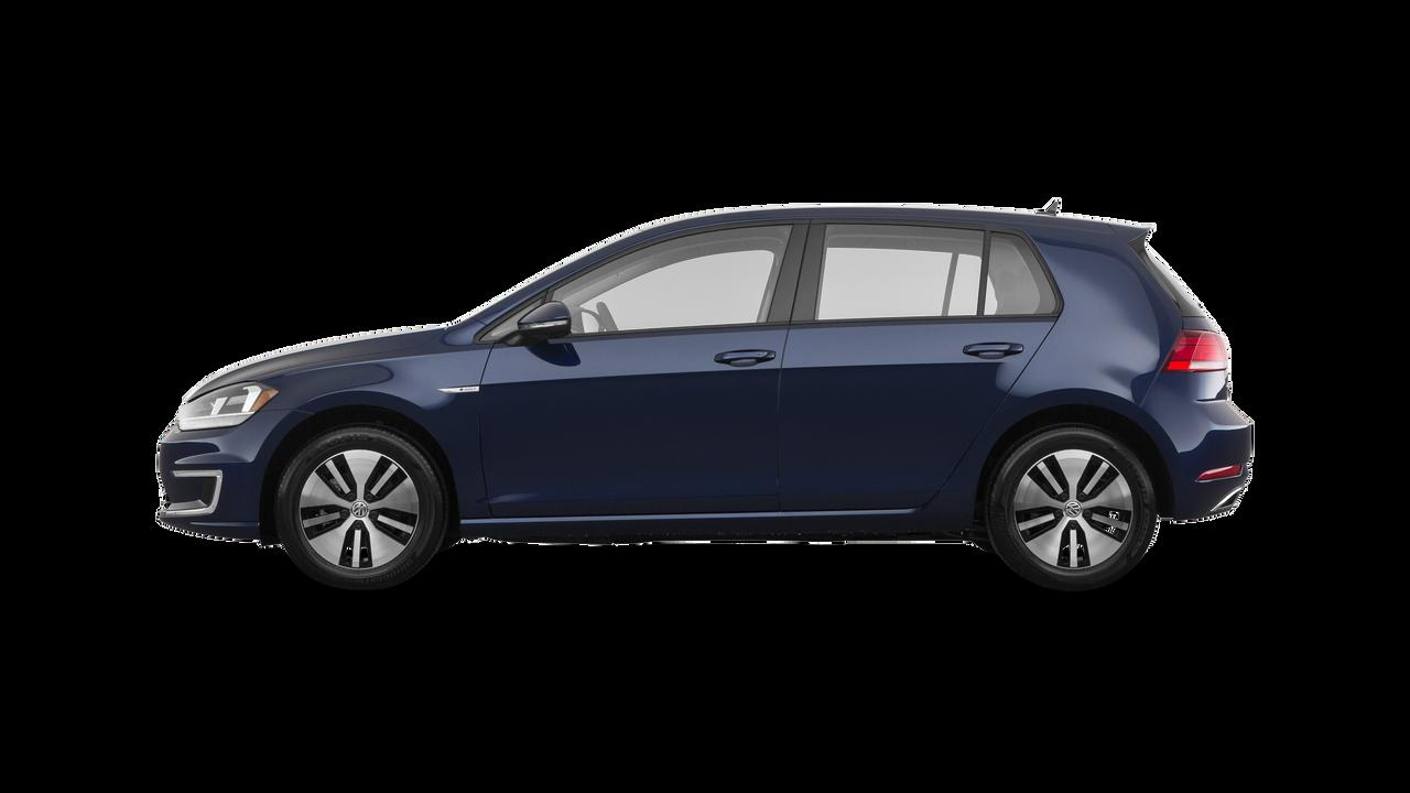 2019 Volkswagen e-Golf Hatchback