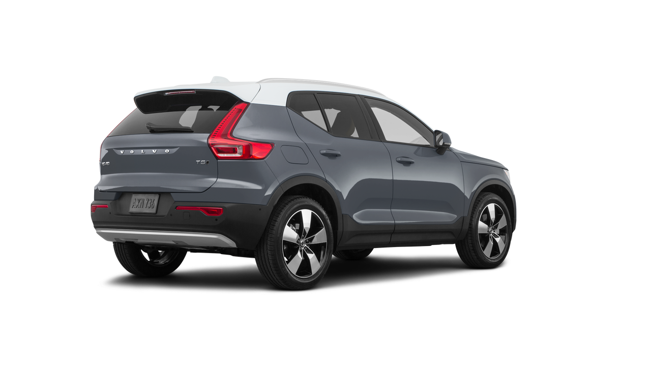 2019 Volvo XC40 Sport Utility