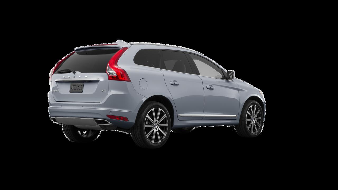 2016 Volvo XC60 Sport Utility