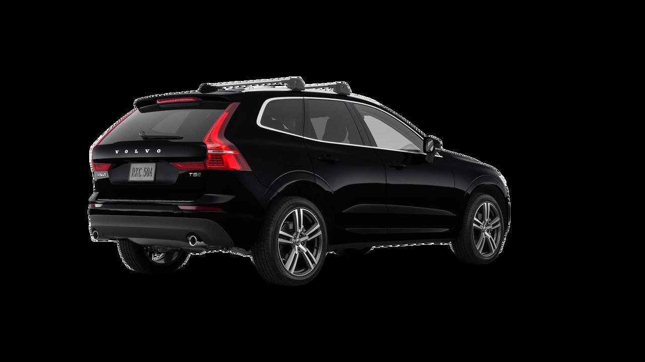 2018 Volvo XC60 Sport Utility