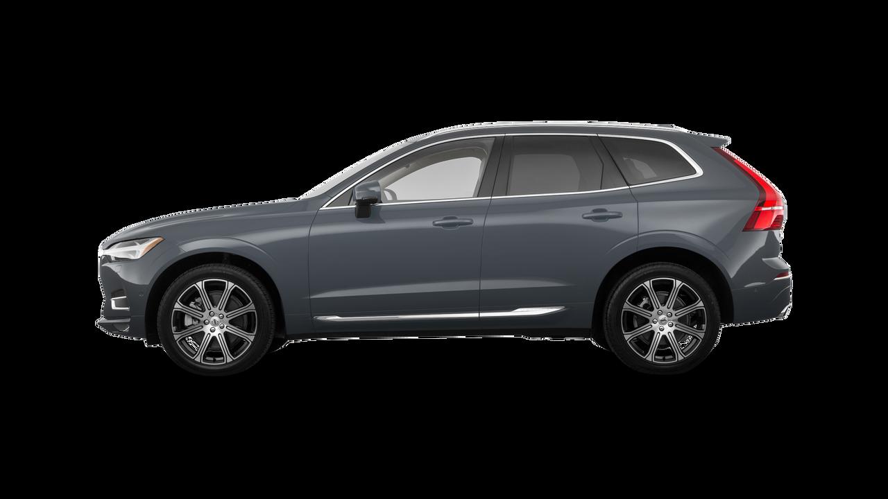 2019 Volvo XC60 Sport Utility