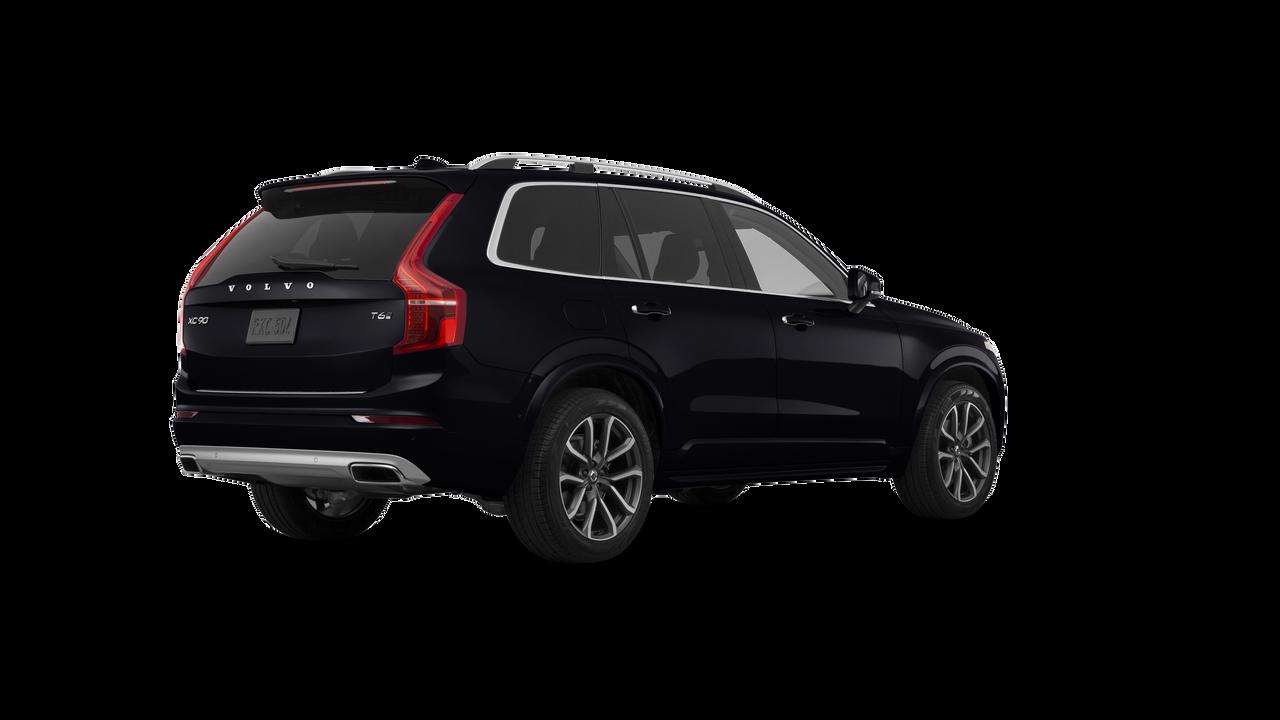 2017 Volvo XC90 Sport Utility