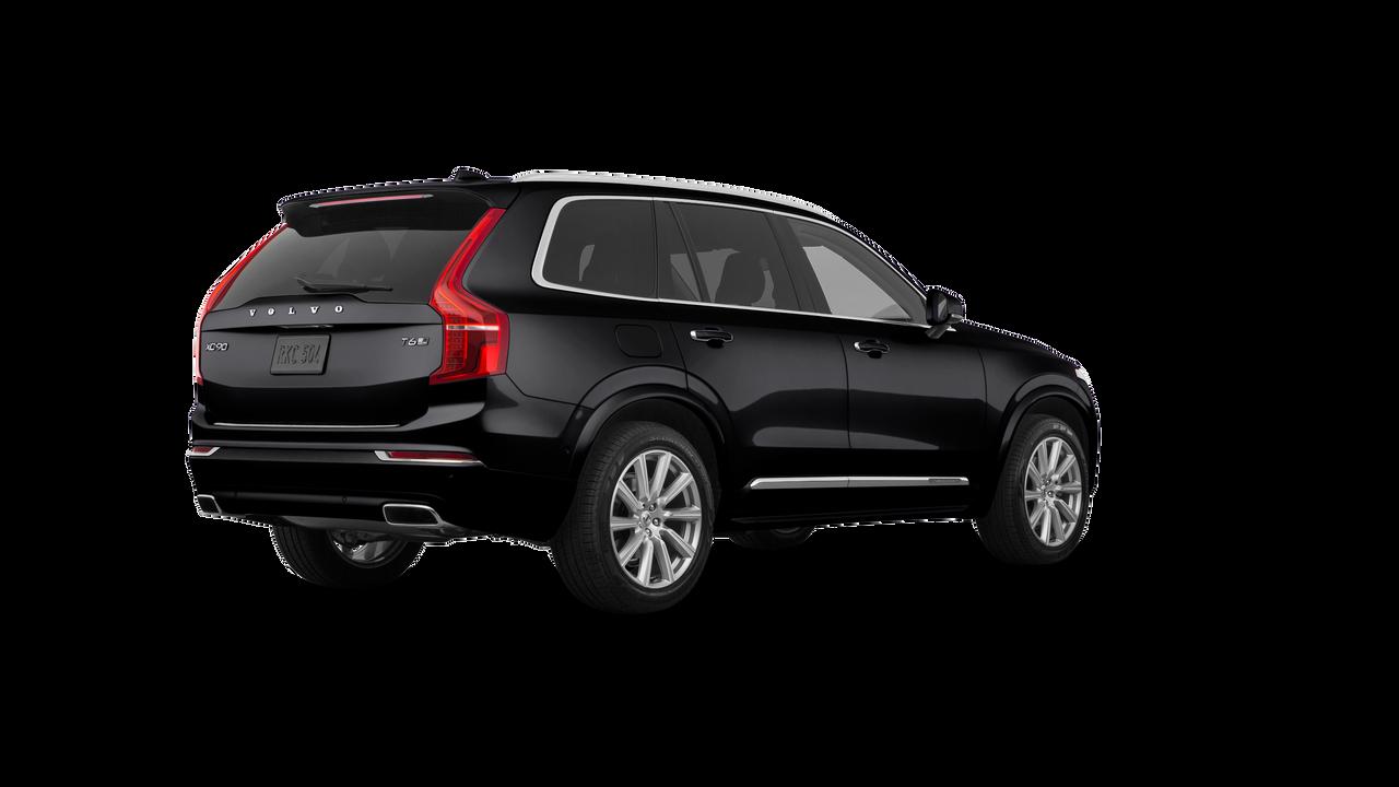 2018 Volvo XC90 Sport Utility